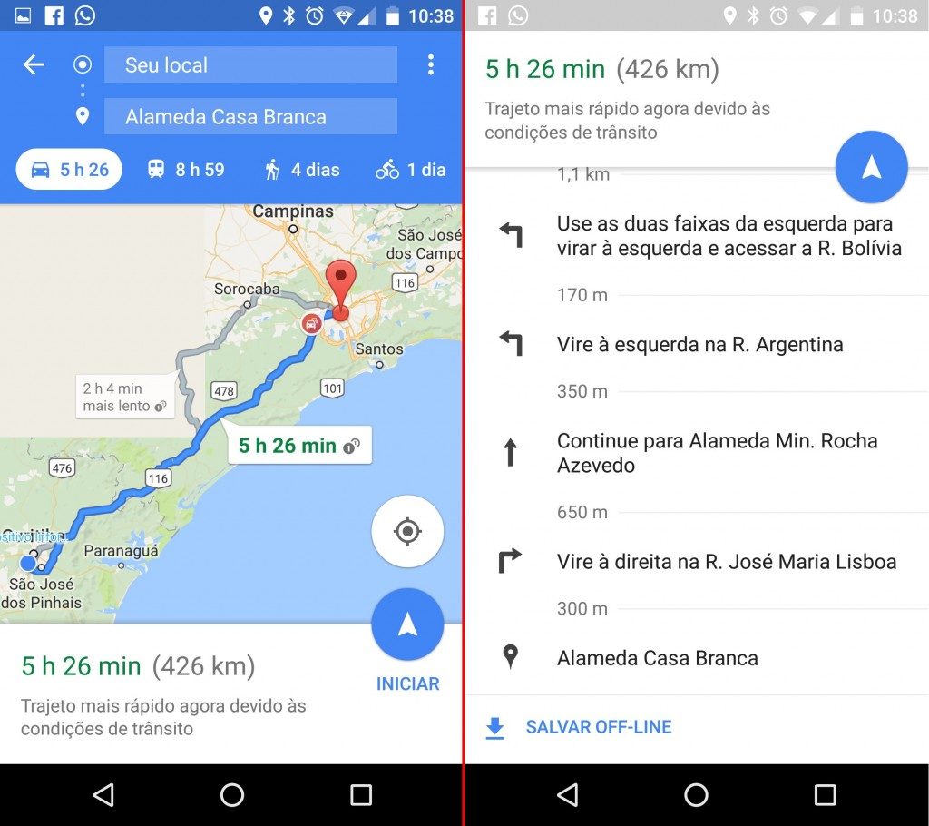 verao mais smart mapas